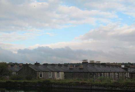 Lees and Liverpool Canal near Barnoldswick