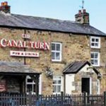 All New Canal Turn, Carnforth