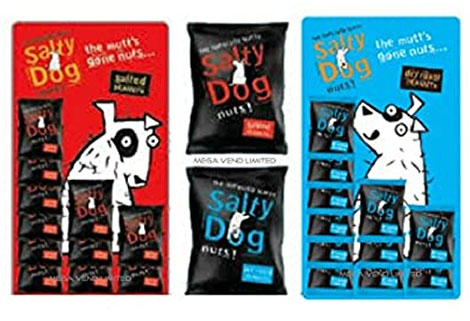 Salty Dog Nuts