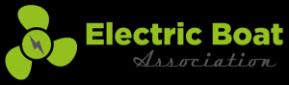 electric boat association logo