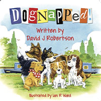Dognapped by David RObertson