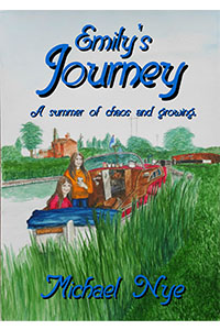 Emily's Journey, a book by Michael Nye