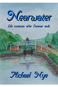 Nearwater, a book by Michael Nye