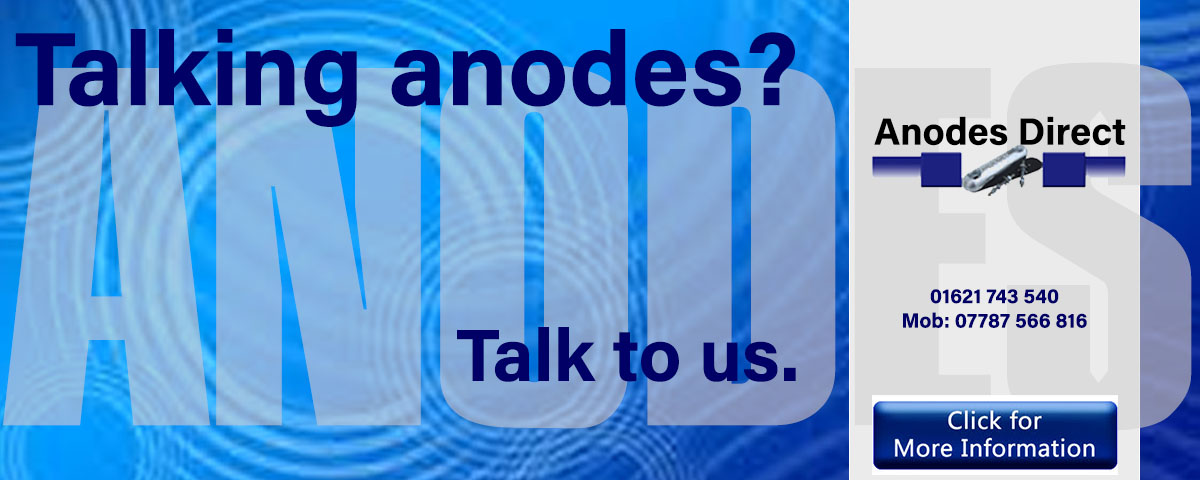 Anodes Direct