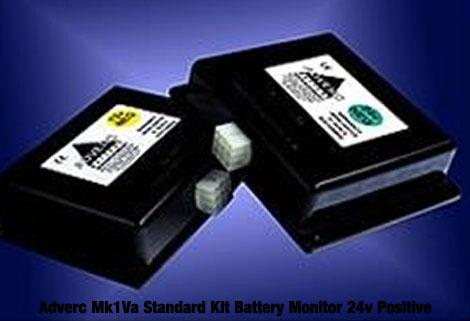 adverc battery management