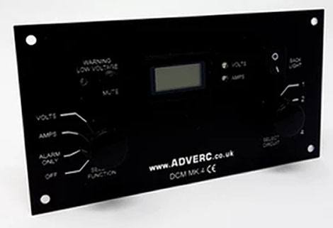 Adverc Battery Management systems