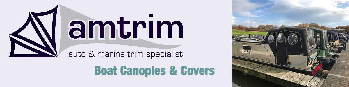 Amtrim Boat covers and Canopies