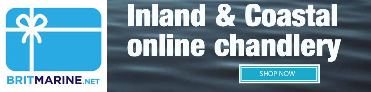 Brit Marine Inland Waterways Chandlery