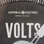 voltage metre
