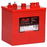 expensive lead acid battery