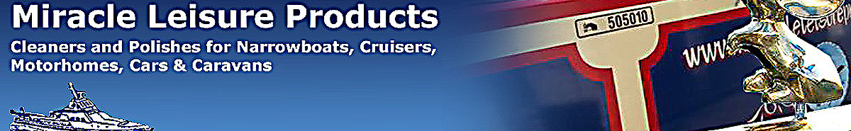 Miracle Leisure products for boats