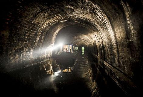 Braunston Tunnel