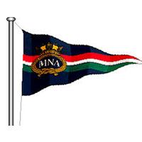 merchant navy association ensign