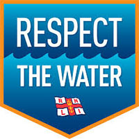 RNLI Respect the Water Campaign