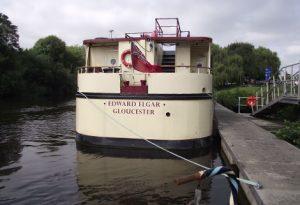 waterways business