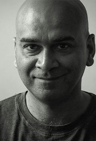 irfan shah, author