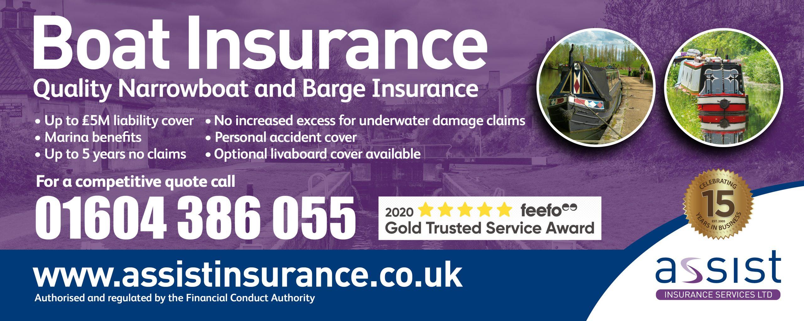 Assist Insurance