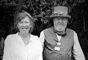 Lesley & Rob Pearson