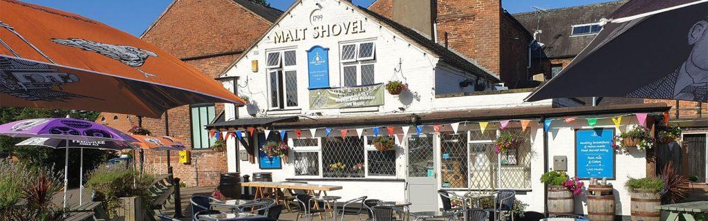 Malt Shovel, Shardlow