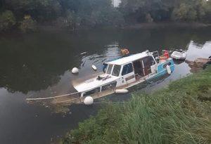 rcr bath rescue (river avon)