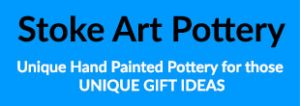 stoke art pottery