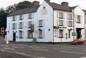 Littleton Arms, Penkridge