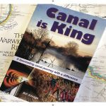 bill savage - canal is king