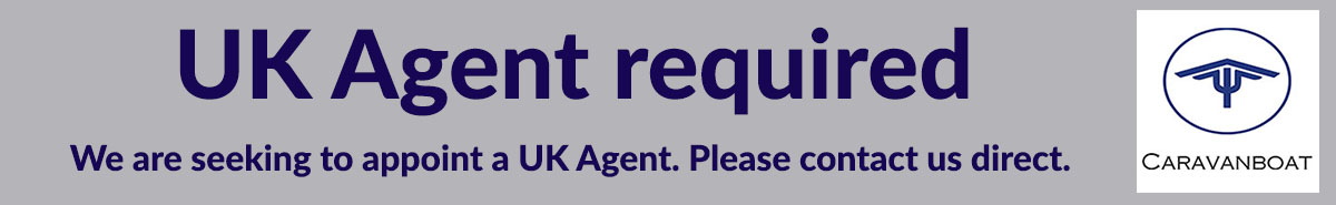 canalboat agent wanted