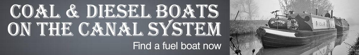 fuel boats