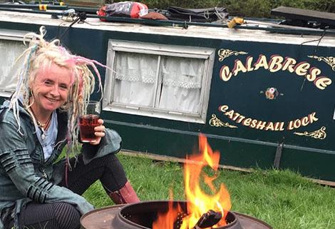 Fiona Lewis - fi's fabulous floating emporium