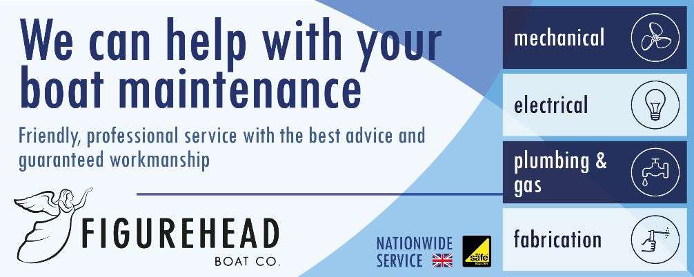 Figurehead Boat Company