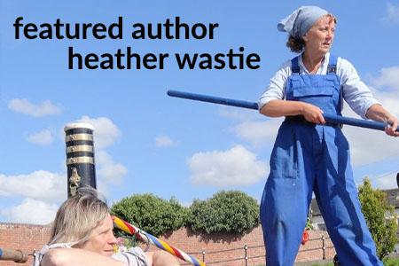 Heather Wastie