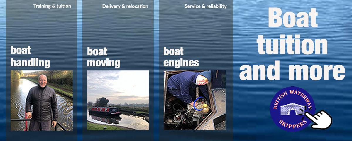 british waterway skippers