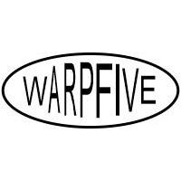 Warpfive Fans logo