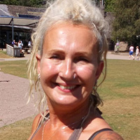 Kate Louise Evans - Josie Moons Floating Bazaar