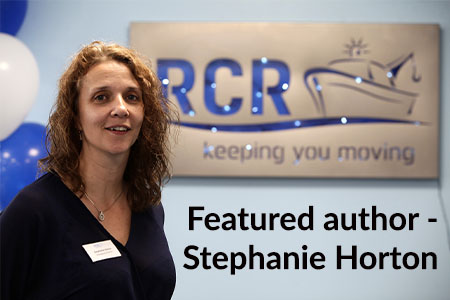 Stephanie Horton