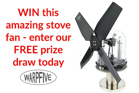 enter our free prize draw