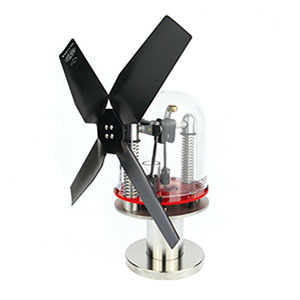 Warpfive Steelhead Stirling Engine Stove Fan